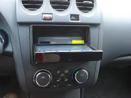 nissan altima black 2007 how to install the aftermarket headunit into nissan altima 2010