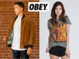 obey clothing obey clothing midwest apparel trade shows