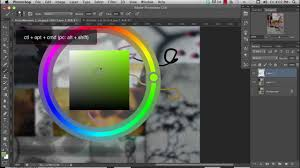 intro to photoshop cs6 part 2 brushes color picking and