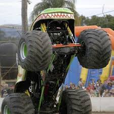 monster trucks visit lismore northern star