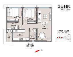 Layout Floor Plan by Omkar Kenspeckle Andheri East Price Floor Plan Project Mumbai Sky
