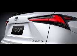 lexus nx hybrid release date 2018 lexus nx redesign changes release date new suv price