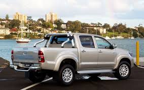 toyota truck hilux toyota hilux comes to u s sort of truck trend