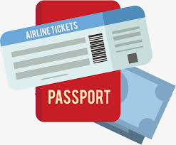 travel tickets images Travel air tickets vector png travel abroad travel tickets png jpg