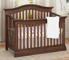 Cribs That Convert Into Beds by Baby Cache Montana 4 In 1 Convertible Crib Brown Sugar Toys