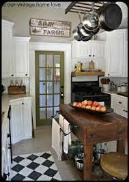 Cottage Kitchen Island Fresh U0026 Frugal Cottage Kitchen Ideas Block Island Butcher Block