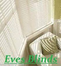 white wooden ikea blinds ebay