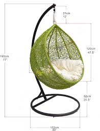 Ikea Hanging Chair by Bedroom Hanging Chair 8 Diy Outdoor And Indoor Hanging Chairs