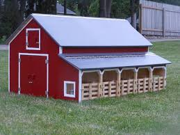 Barn Toy Box Woodworking Plans For Sale Wooden Toy Barns And Buildings