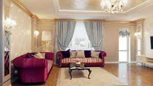 Sofa Set Designs For Living Room India Purple Living Room For Vibrant Living Space Midcityeast
