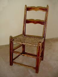 chaise a définition la chaise à la capucine terre meuble