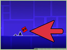 geometry dash full version new update how to beat stereo madness in geometry dash with pictures
