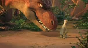 ice age dawn dinosaurs blu ray u0026 dvd review