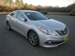 find a new starlight silver 2017 hyundai azera car in brunswick