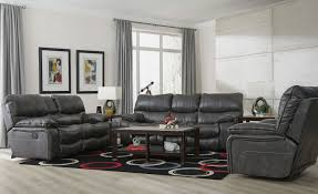 signature design by ashley camden sofa camden steel power reclining sofa from catnapper coleman furniture