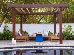 pool cabana designs modern cabana plans 2965