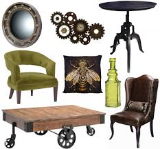 Steampunk Home Decorating Ideas Steampunk Inspired Home Decor Mad Scientists Steampunk And Mad