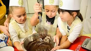 cours cuisine enfant lyon sucre é délice atelier créatif enfants