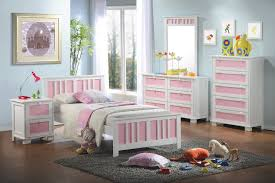 White Bedroom Furniture Set Twin Gallery