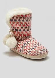 womens boots matalan s slipper mules slipper boots more matalan