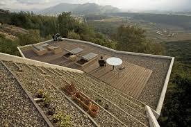 sloped garden decking ideas home design ideas