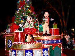 mouseplanet mickey u0027s merry christmas party 2016 donald