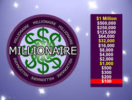 who wants to be a millionaire powerpoint template classroom game