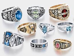 high school class jewelry 7 ways to save on class rings class ring ring and senior year
