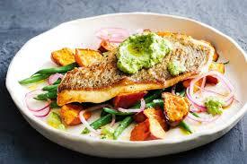 Healthy Fish Dinner Ideas Fish Recipes