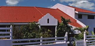 Mediterranean Roof Tile Grandetile Classic Metal Roofing Systems
