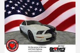 cheap ford mustang shelby gt500 for sale used ford shelby gt500 for sale in baltimore md edmunds