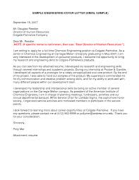 graduate cover letter examples cover letter entry level cover