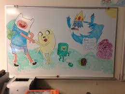 white board art mr dalton u0027s class