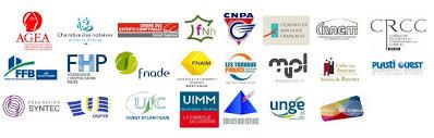 chambre des notaires 35 fédérations adhérentes union des entreprises 35