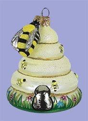 bees ornaments and more for decorating