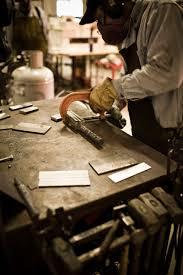 the kitchen bladesmith craftsmanship magazine