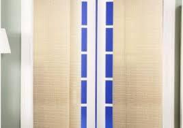 Sliding Panels For Patio Door Ideas For Window Treatments For Sliding Patio Doors Correctly