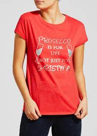 women u0027s men u0027s u0026 kids christmas t shirts u2013 matalan