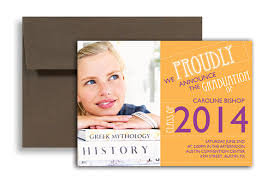 8th grade graduation invitations 2018 girl 8th grade graduation announcement sle 7x5 in