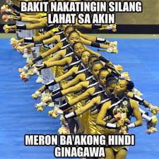 2014 Funny Memes - these 15 memes from the uaap cdc 2014 will give you a stomach ache