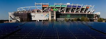 empty parking lots and solar panels in your backyard since 1900