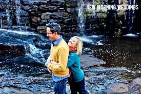 raleigh photographers kipling and jason raleigh nc engagement shoot new morning