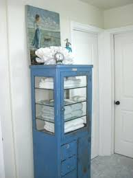 vintage bathroom storage ideas vintage bathroom storage cabinet cabinets furniture antique white