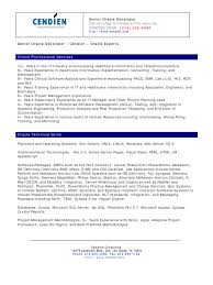 Oracle Applications Consultant Resume Download Technical Oracle Applications Consultant Resume