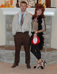 Doc Holliday Halloween Costume Al Peggy Bundy Fun Costume