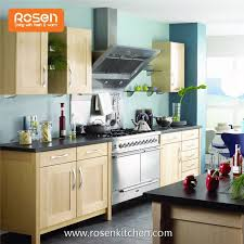shaker style kitchen cabinets manufacturers china customized staining shaker style maple solid wood doors and