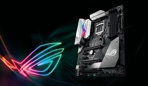 Z370 Specs Rog Strix Z370 E Gaming Motherboards Asus Usa