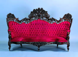 vintage victorian style sofa used victorian furniture furniture couches from the collection john