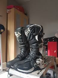fox comp 5 motocross boots fox comp 5 motocross boots in coalville leicestershire gumtree