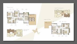 Floor Plan Application Floor Plan Anurag Ela Garden Of Cheerful Living